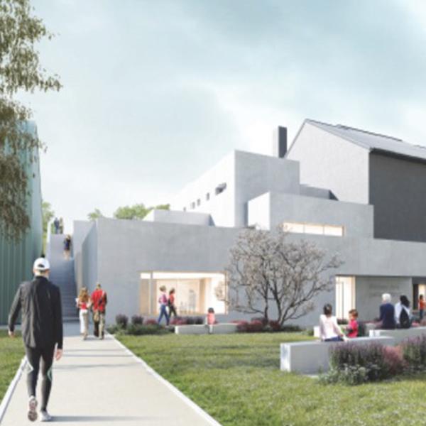Centre Social Polyvalent - Luc La Primaube